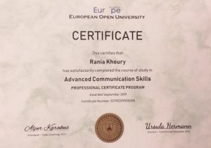 Certified Ethical Hacker Academy Europe